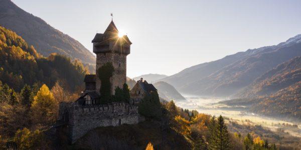 Burg Falkenstein (c) Lukas Dürnegger