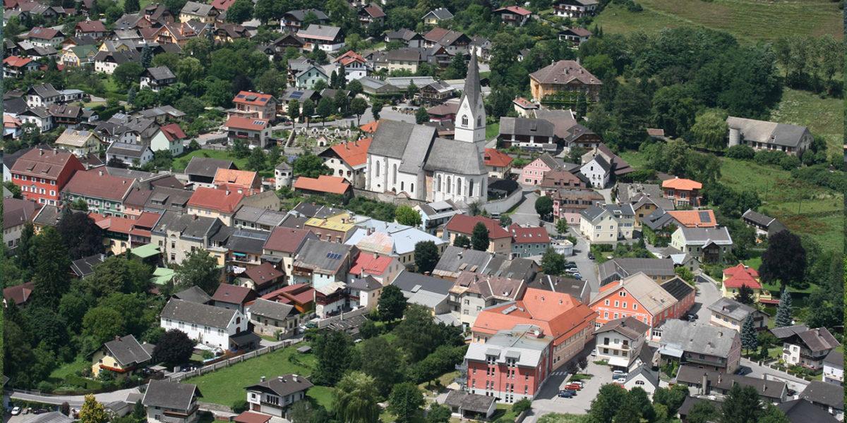 Dorfzentrum