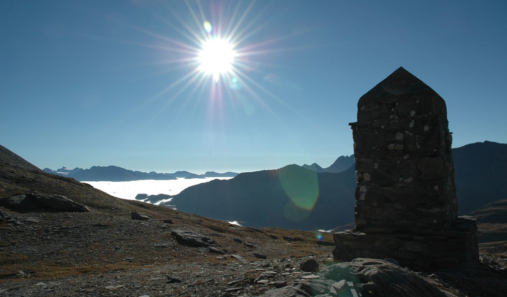Nationalpark-Trekking - Die Grossglockner-Runde4