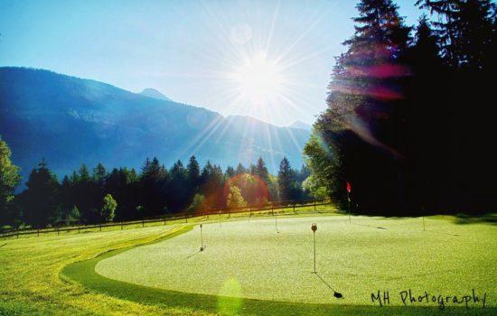 Golfplatz Obervellach (c) Martin Huber
