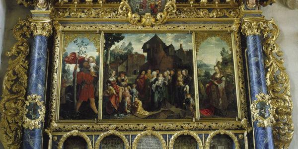 Jan-van-Scorel-Altar