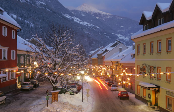 Obervellach-Advent
