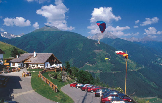 Paragliden_Gasthof-Himmelbauer