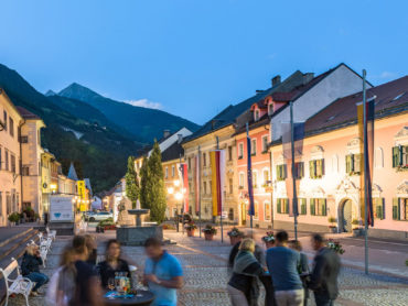 marktZeit in Obervellach